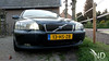 Volvo S80 2.4T Front View 18-04-2018 (ND-Photo.nl) Tags: volvo s80 24t 2001 black metallic us side lights indicators front view car saloon sedan wrapped grille mk1 pre facelift carbon 4d wrap sidelight stadslicht cree led