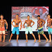 Mens Physique Teenage 4th Wintles 2nd Dajka 1st Larose 3rd John 5th Nicolaides