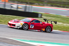 "Ferrari Challenge Mugello 2018 • <a style=""font-size:0.8em;"" href=""http://www.flickr.com/photos/144994865@N06/40901243725/"" target=""_blank"">View on Flickr</a>"