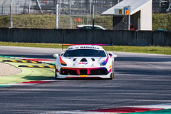 "Ferrari Challenge Mugello 2018 • <a style=""font-size:0.8em;"" href=""http://www.flickr.com/photos/144994865@N06/40901281645/"" target=""_blank"">View on Flickr</a>"