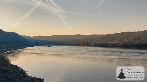 SunriseRun im Bopparder Hamm