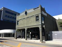 Former Buena  Vista Department Store 1926 (Phillip Pessar) Tags: former buena vista department store architecture building 1926 design district
