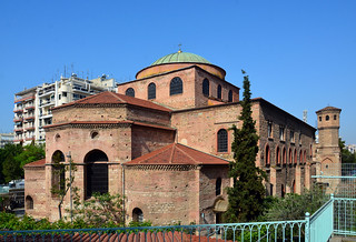 Hagia Sofia / Thessaloniki