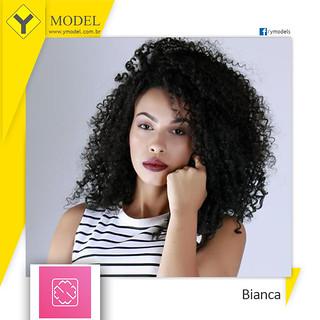 Bianca G - Fate Mulher - Y Model