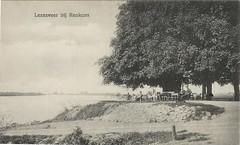 Wageningen Lexkesveer bij Renkum Ansichtkaart ca 1920 Collectie HGR (Historisch Genootschap Redichem) Tags: wageningen lexkesveer bij renkum ansichtkaart ca 1920 collectie hgr
