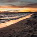Sunset Monifieth-3