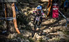 TS (phunkt.com™) Tags: uni mtb mountain bike dh downhill world cup croatia losinj 2018 race phunkt phunktcom keith valentine veli velilosinj mercedes x class xclass uci veil