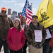 Second Amendment Rally Against Gun Control