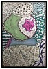 Zentangle #7 (ronniesz) Tags: visualarts doodles tangles handdrawn zentangle