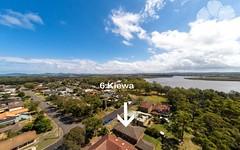 6 Kiewa Street, Hawks Nest NSW