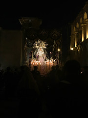 Then Along Came Mary (Roblawol) Tags: arequipa candles catholic cultural culture easter easterweek holy latinamerica mary peru pilgrims procession religion religious semanasanta solemn southamerica virginmary