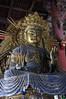 Kokūzō Bosatsu, Daibutsuden, Todaiji, Nara 大仏殿  東大寺 奈良 (Anaguma) Tags: japan kansai nara todaiji kondo daibutsuden buddhism