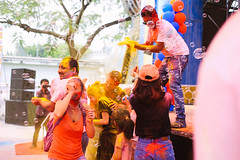 IMG_4593 (Indian Business Chamber in Hanoi (Incham Hanoi)) Tags: holi 2018 festivalofcolors incham