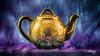 Teapot #22 (dougkuony) Tags: hdr tea teapot