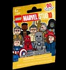 Marvel Series 1 Bag (Ashnflash98) Tags: lego marvel studios 10 years stan lee iron man incredible hulk 2 thor captain america first avenger avengers 3 dark world winter soldier guardians galaxy age ultron antman civil war doctor strange vol spiderman homecoming ragnarok black panther infinity