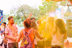 IMG_4613 (Indian Business Chamber in Hanoi (Incham Hanoi)) Tags: holi 2018 festivalofcolors incham