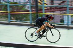 biking (obwing@ymail.com) Tags: bike hong kong 單車 香港 po village road park elevated cycling track 高架單車徑 蒲崗村道公園 鑽石山 diamond hill biking panning