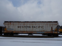 WP (Railroad Rat) Tags: freight train riding hopping graffiti monikers art railroad dumpster diving camping reclaim traveling wander america united states union pacific culture high desert snow feather river route overland