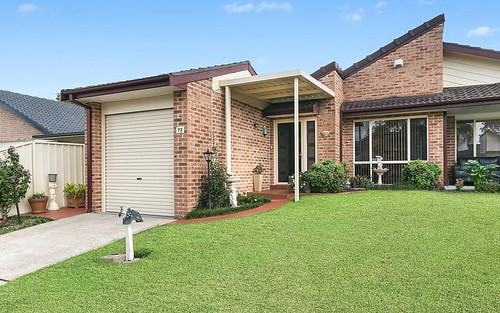 72 Flinders Cr, Hinchinbrook NSW 2168