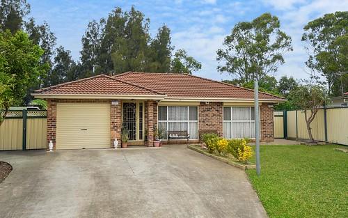 8 Pavasovic Pl, Bonnyrigg Heights NSW 2177