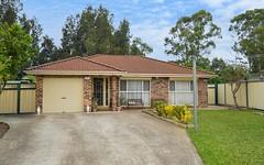 8 Pavasovic Place, Bonnyrigg Heights NSW