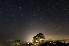 We are not alone (dhc_photos) Tags: night nightphotography nightsky astrophotography longexposure universe