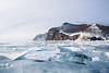 Ice of Lake Baikal (dataichi) Tags: ольхон 貝加爾湖 байкал 바이칼호 baikal russia travel tourism destination siberia winter ice frozen lake olkhon landscape snow