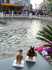 A day out (Bel's Minifigure) Tags: bel bels minifigure figure darkknightnightingale princessofvalor lego custom