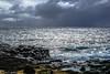 Before the storm... / Буря!.. Скоро грянет буря!.. (Vladimir Zhdanov) Tags: travel chile polynesia rapanui easterisland sky anakena ocean storm water