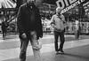 The Sighting II (The Street Sniper) Tags: fujifilm xe3 35mmf2 35mm mirrorless camino weg path altenmann viejo oldman hombre mann man sorprendido surprised überraschen sorpresa schwarzundweiss blackandwhite blancoynegro fotografiacallejera streetphotography strassenfotografie strasse street potsdamerplatz sonycenter germany deutschland alemania berlin