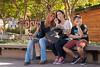 Distrito Arcos (LeoPeci-Foto) Tags: gente caro callejera urbana helados familia lucas normy distritoarcos