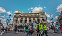 PARIS OPERA GARNIER (01dgn) Tags: paris france fransa frankreich travel streetphotography operagarnier