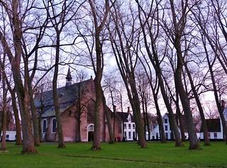 (123) Allemaal Brugge - In Explore op 24-04-2018 # 022