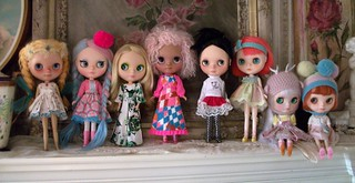 Some Dolly Time.....