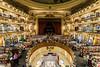 EL ATENEO (ralfkoplin) Tags: argentinien book buch buenosaires café elateneo laden shop store theater