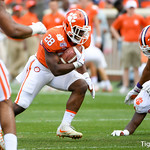 Tavien Feaster Photo 6