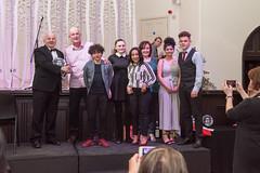 The Florrie Community Awards -20.04.18 - John Johnson-35