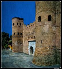 Roma_Porta Asinaria (ferdahejl) Tags: roma portaasinaria dslr canondslr canoneos800d