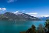 Niederhorn mit Thunersee (stgenner) Tags: spiez natur outdoor see thunersee niederhorn justistal alpen berge berneroberland blauerhimmel stefangenner