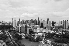 (MH Saiful) Tags: queenstown density development building architecture apartments singapore skyline skyscrapers facade hdb landscape kodak trix tri x