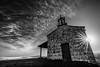 Capela de Santa Mariña de Castrovite (Feans) Tags: sony a7r ii santa mariña castrovite castro capela estrada galiza galicia 1635 gm a7rii orazo sunrise mencer
