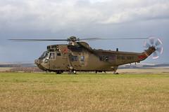ZF116_SeaKingCommando_RoyalNavy_SPTA_Img02 (Tony Osborne - Rotorfocus) Tags: westland agustawestland ws61 sea king commando helicopter force salisbury plain training area uk 2009 fleet air arm royal navy