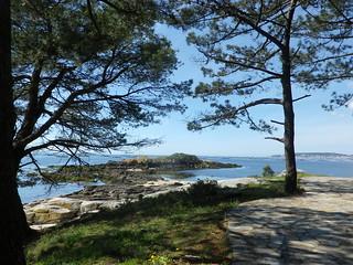 Foto desde Cabio-Pobra do Caramiñal(Coruña-España) In Explore