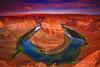 Sunrise Horseshow Bend and the Colorado River, Arizona (@randalljhodges) Tags: sunrise horseshoebend coloradoriver arizona desertsouthwest usa unitedstates