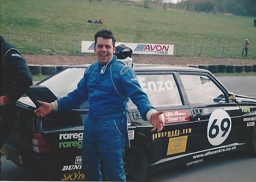 Enzo Buscaglia - Cadwell 2000
