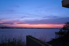 At the End of the Day (Gary Burke.) Tags: queens collegepoint nyc ny newyorkcity newyork waterfront water sunset dusk evening klingon65 gothamist garyburke city ilovenewyork nycdetails tourism iloveny citylife touristattraction cityliving ilovenyc iheartnewyork travel nyctravel outdoor urban wanderlust traveling details newyorklife nightphotography sony a6300 mirrorless sonya6300 citystyle cityscape landscape eastriver river tree skyline sky clouds trees flushingbay bay
