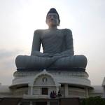 Dhyana Buddha Statue, Guntur (Indien)