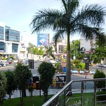 Hyderabad Neustadt, Indien