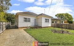 49 Orchardleigh Street, Yennora NSW