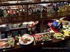 Brasserie Stralsund Ostern 2018 (Carl-Ernst Stahnke) Tags: brasserie stralsund neuermarkt gaststätte zentral stadtkern frühstücksbrunch wintergarten warmundkaltanteil essen trinken